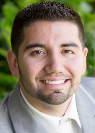 Joe Aguilar