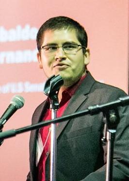 Osbaldo Hernandez