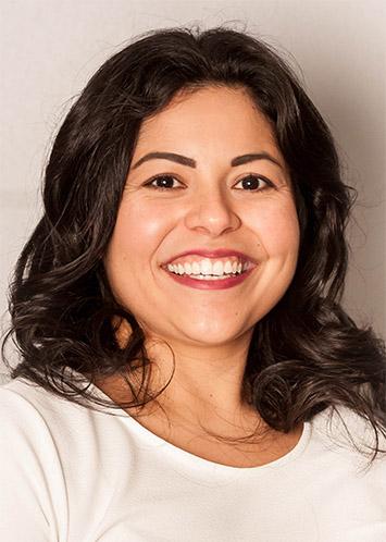 Stephanie Ojeda Espinoza