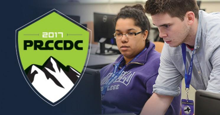 Highline College PRCCDC 2017