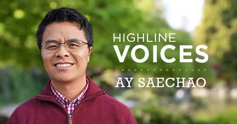 Highline Voices Ay Saechao