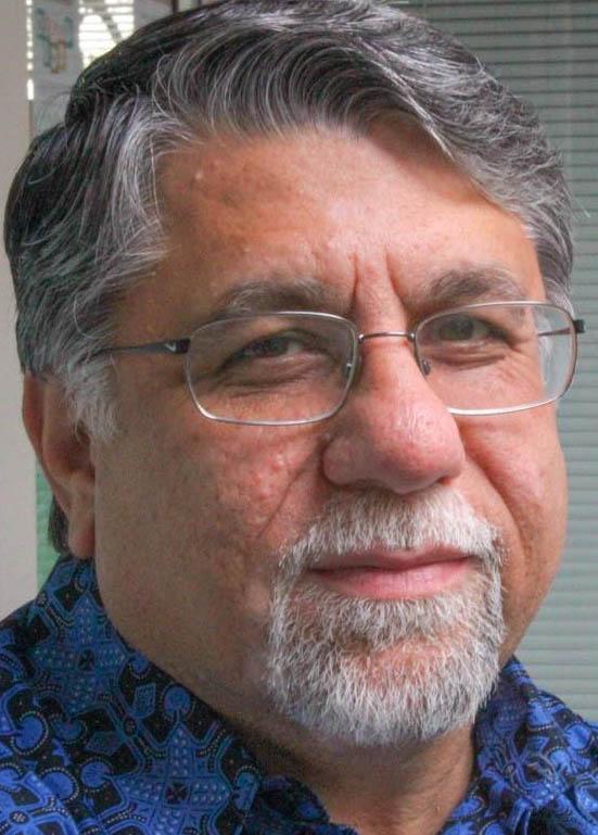 Oussama Alkhalili