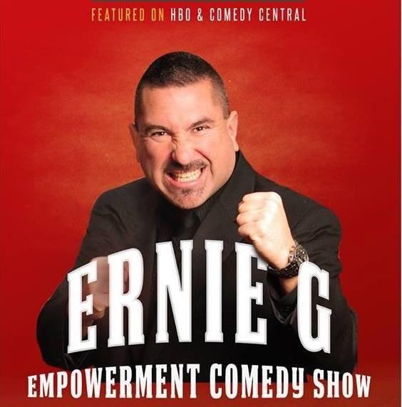Ernie G