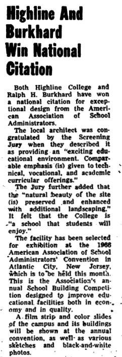 Thunder-Word newspaper, 2/25/1966