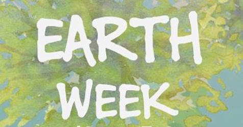 earth week 2017
