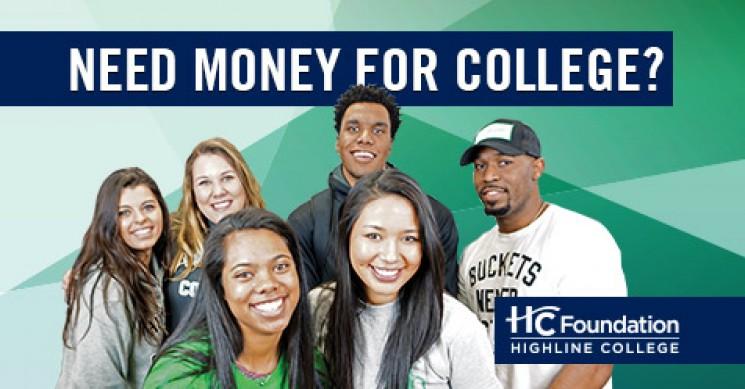 Highline College Foundation Scholarships 2017