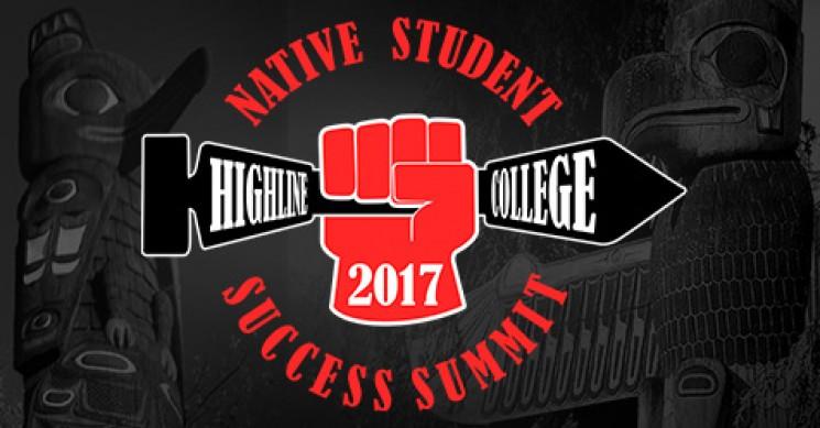 Highline College Native Student Success Summit 2017