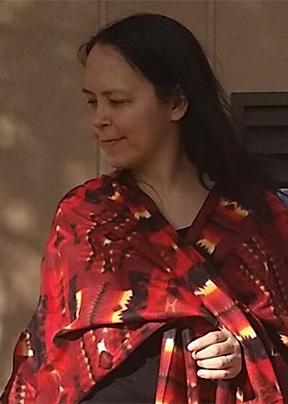 Tanya Powers