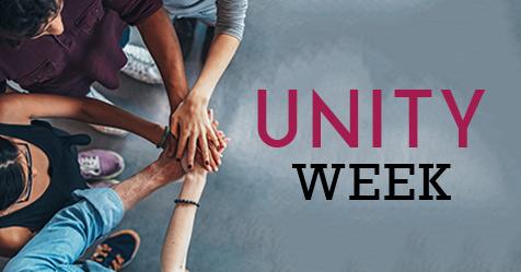 Unity Week at Highline College