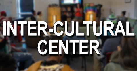 Inter-Cultural Center Events