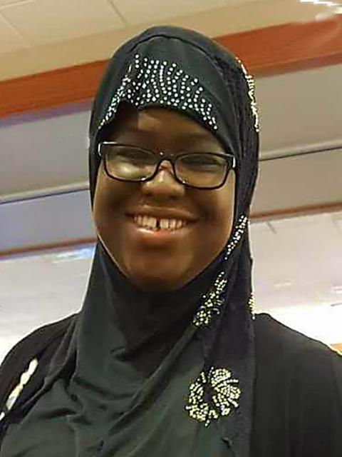 Aminata Drammeh