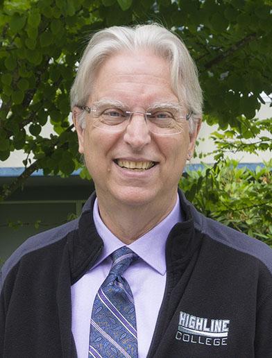 Dr. Frank Kline