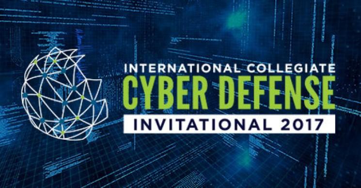 Highline College International Collegiate Cyber Defense Invitational 2017