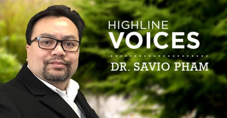 Dr. Savio Pham