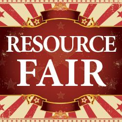 LGBTQIA Resource Fair