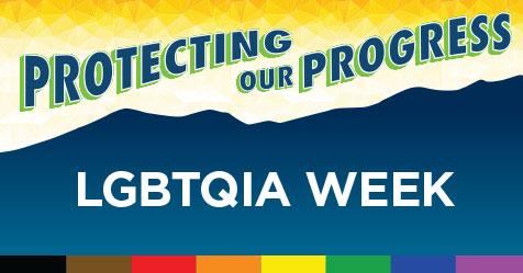Protecting Our Progress LGBTQIA News Post Banner 2017