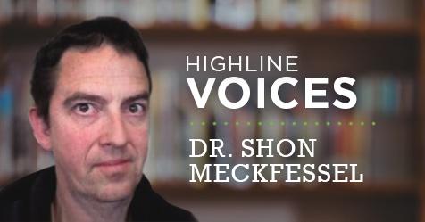 Dr. Shon Meckfessel