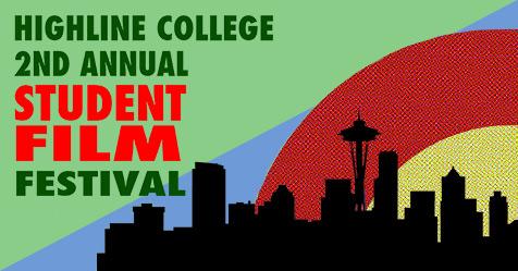 Highline College Film Festival 2018