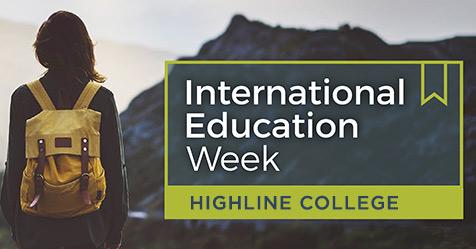 International-Education-Week