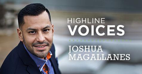 Joshua Magallanes - Highline College