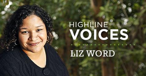 Liz Word - Highline College