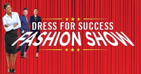 Dress for Success Fashion Show