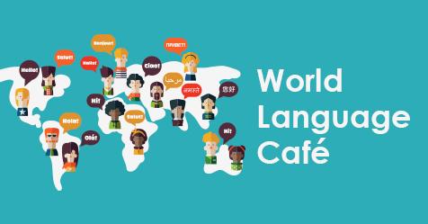 World Language Cafe