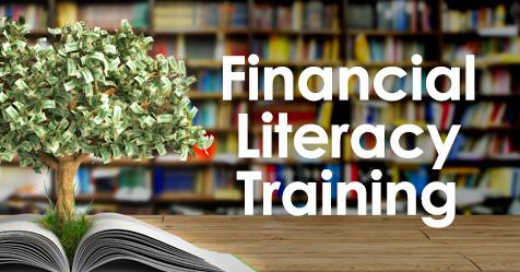 Financial Literacy Training