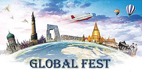 Highline College Global Fest