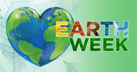 Highline College Earth Week