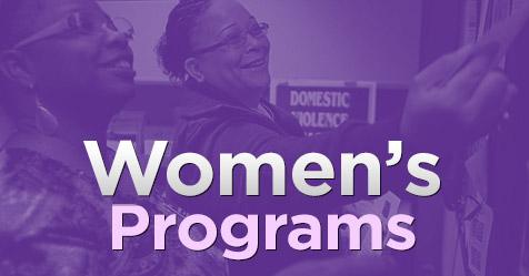 Women's Programs