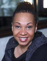 Dr. Joy DeGruy