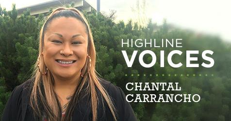 Photo of Chantal Carrancho