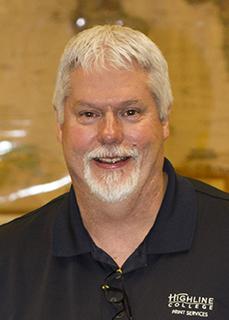 Dave Weber