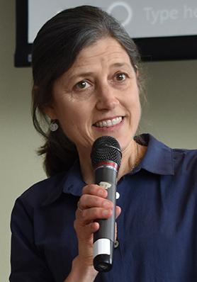 Karin Hirschfeld