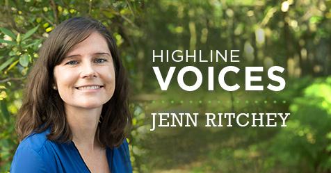 Photo of Jenn Ritchey