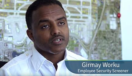 Photo of Girmay Worku