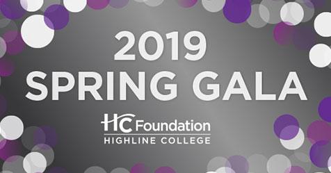Highline College Foundation gala