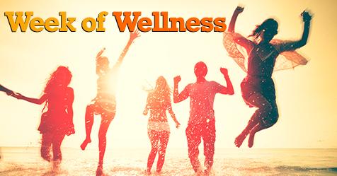 Week of Wellness