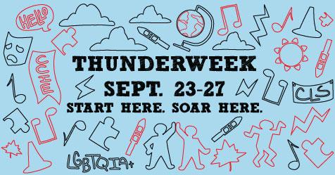 ThunderWeek