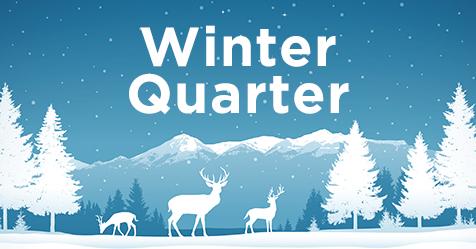 winter quarter