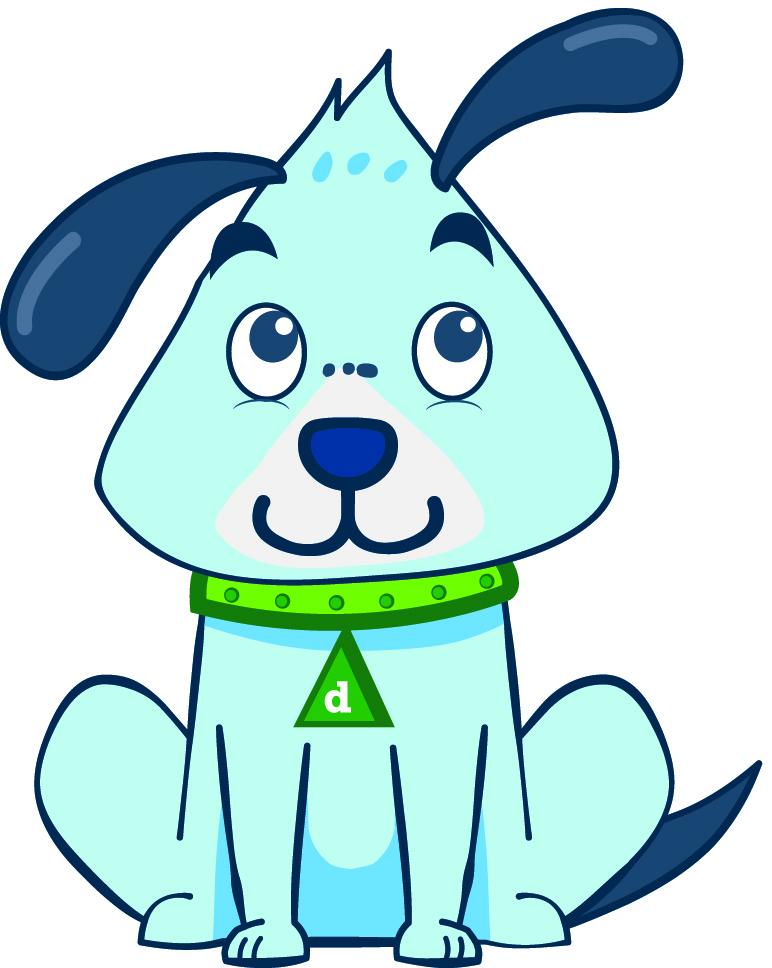 Delta Dog