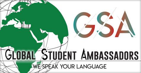 Global Student Ambassadors