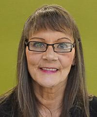 Photo of Alison Joyce