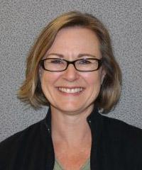 Photo of Laurel Lunden