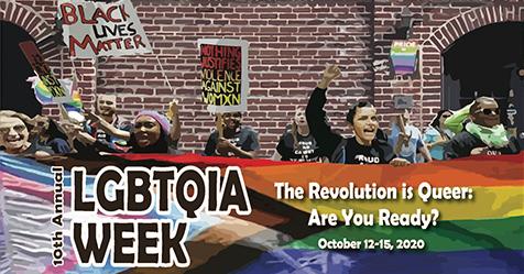 LGBTQIA Week 2020