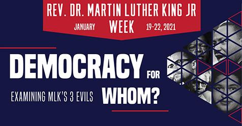 MLK Week 2021