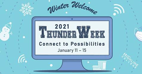 2021 Winter ThunderWeek