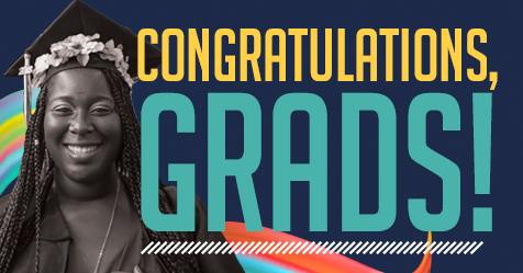 Congratuations Highline College Class of 2021