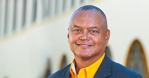 Dr. Tom Jackson